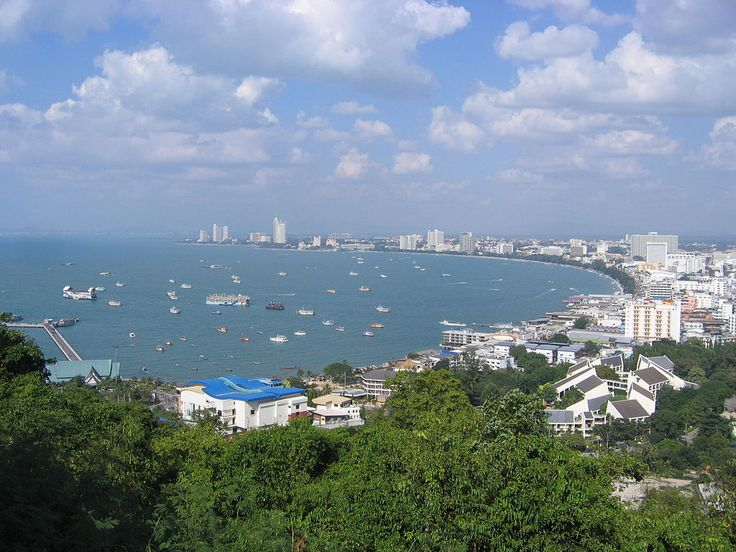 Thailand 4 Nights Family Package