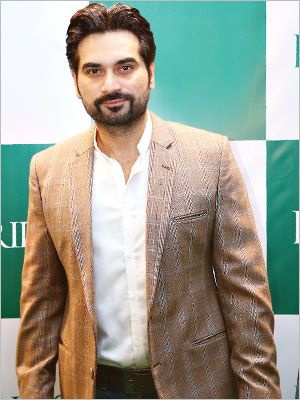 Another actor who is making a comeback is Humayun Saeed with 'Bin Roye Aansu'. The fact ....
