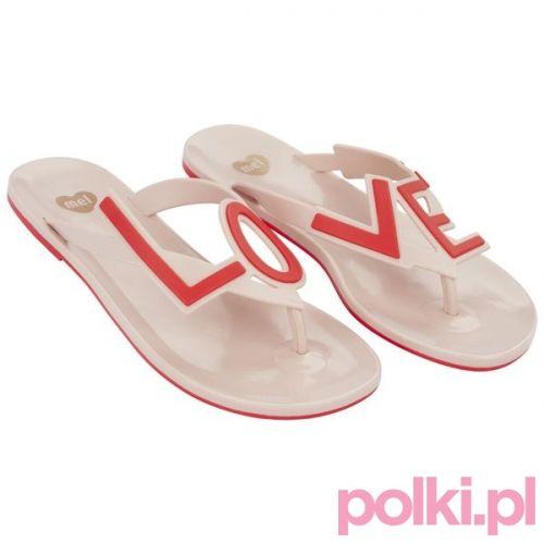 Japonki LOVE Mel by Melissa #polkipl