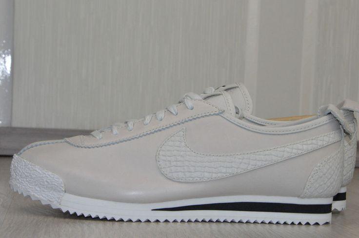 Nike WMNS Cortez '72  Gr.40 UK 6 Damenschuhe Sneaker Schuhe Freizeitschuhe Neu