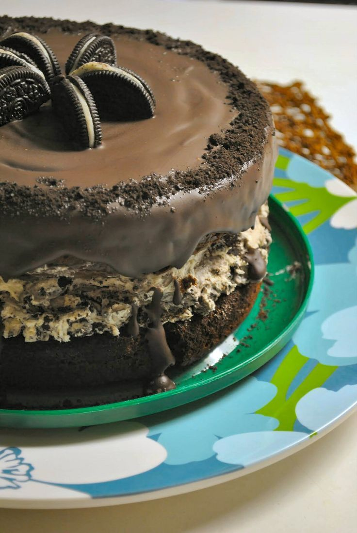 34 best images about celebration cake recipes on