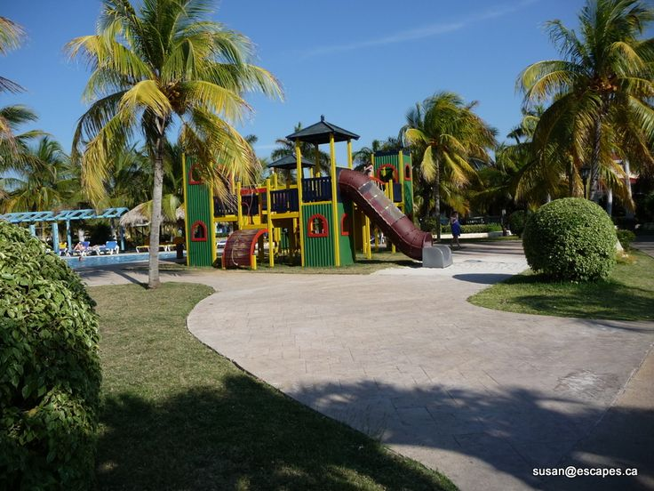 Iberostar Playa Alameda Veradero Cuba