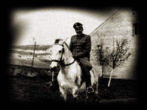 Amon Goeth, Hitlers nazi butcher