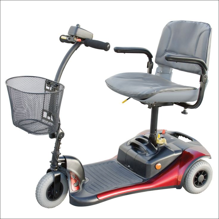 3 Wheel Electric Scooters for Sale