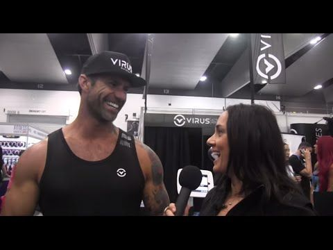 Feel Good TV Ep#40 Melbourne Fitness & Health Expo 2015 - PART 2