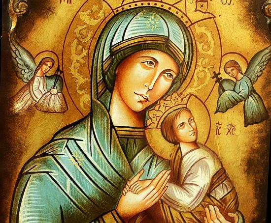 Rugăciune către Maica Domnului în vremea postului | La Taifas