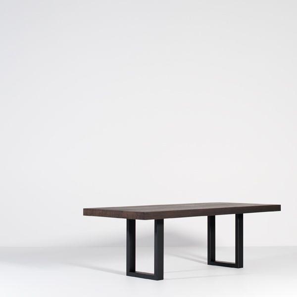 YOU tafel - van Rossum Meubelen Te koop bij Eurlings Interieurs https://www.facebook.com/eurlingsinterieursMeubelen