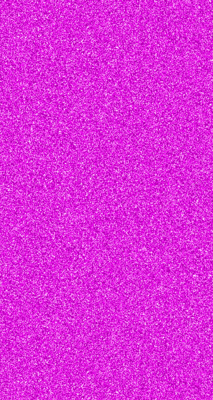 Lilac Purple Glitter, Sparkle, Glow Phone Wallpaper - Background