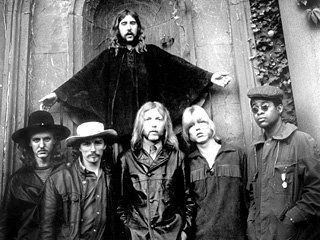 The Allman Brothers Band | New Music And Songs |