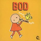 Bod: Words and Music [Narrated by John le Mesurier] [CD]