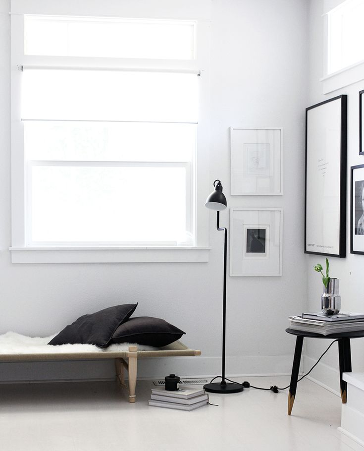 new daybed at home | AMM blog