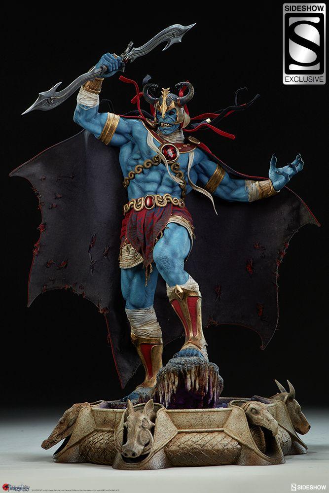 ThunderCats Mumm-Ra Statue by Sideshow Collectibles | Sideshow Collectibles