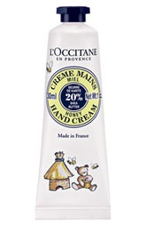L'Occitane Shea & Honey Hand Cream