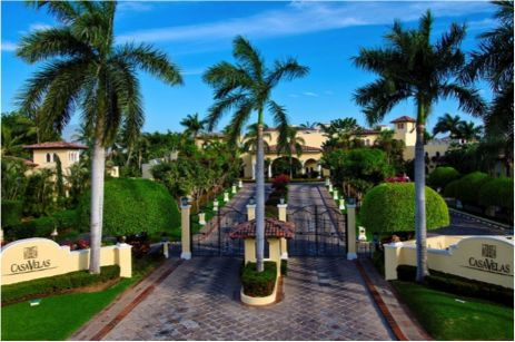 Casa Velas Named to Small Luxury Hotels and Forbes Travel Guide