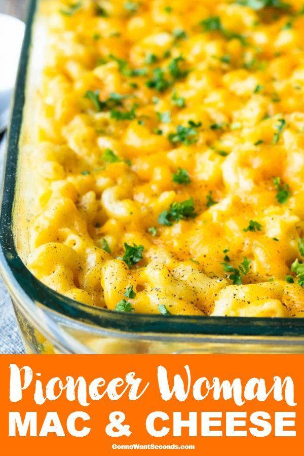 Pioneer Woman Mac And Cheese Comfort Food Recipe Easy Appetizer Recipes Mac And Cheese Recipe Pioneer Woman Mac Cheese Recipes