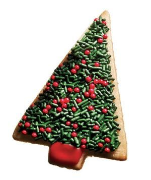 Want to make simple sugar cookies truly showstopping? Combine festive decorations with clever how-tos.