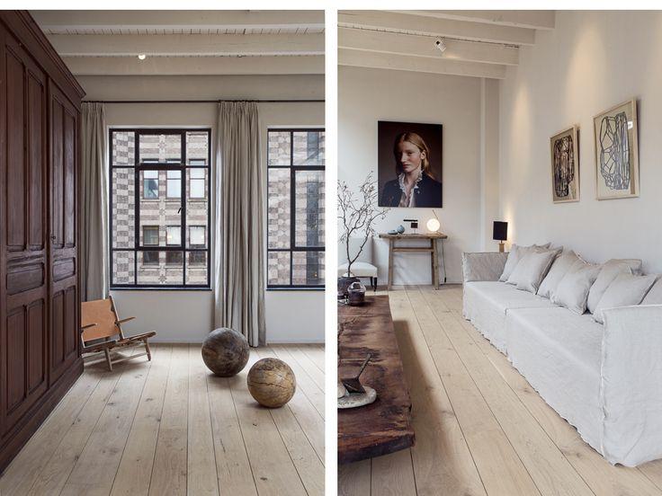 486 best Warm, Modern Interiors images on Pinterest | Architecture ...