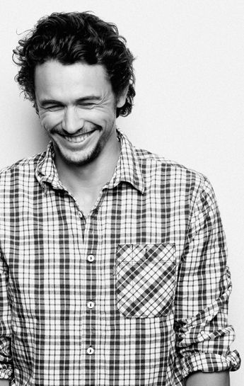 James Franco, UCLA Class of 2008 - Some A-listers  actually get A's. What will be your greatest role? http://ucla.edu/optimists/
