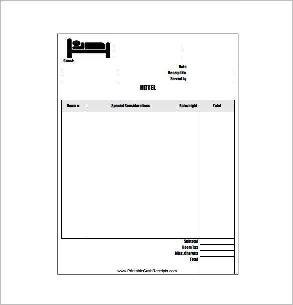 De 25+ bedste idéer inden for Invoice format in excel på Pinterest - bill format in word format