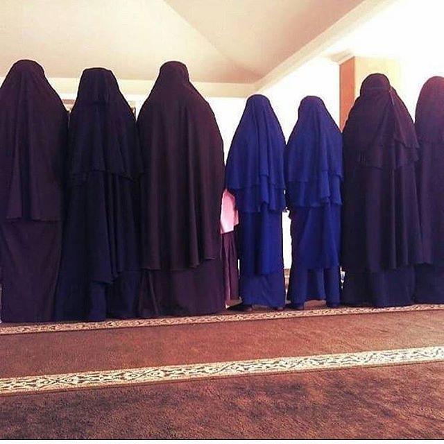 Munaqabbat at the Masjid