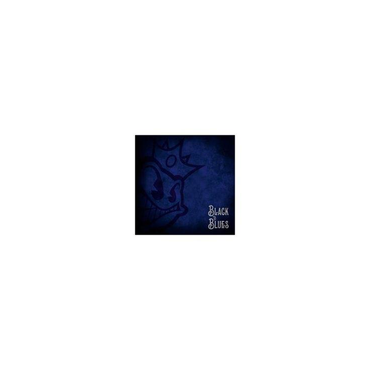Black stone cherry - Black to blues (CD)