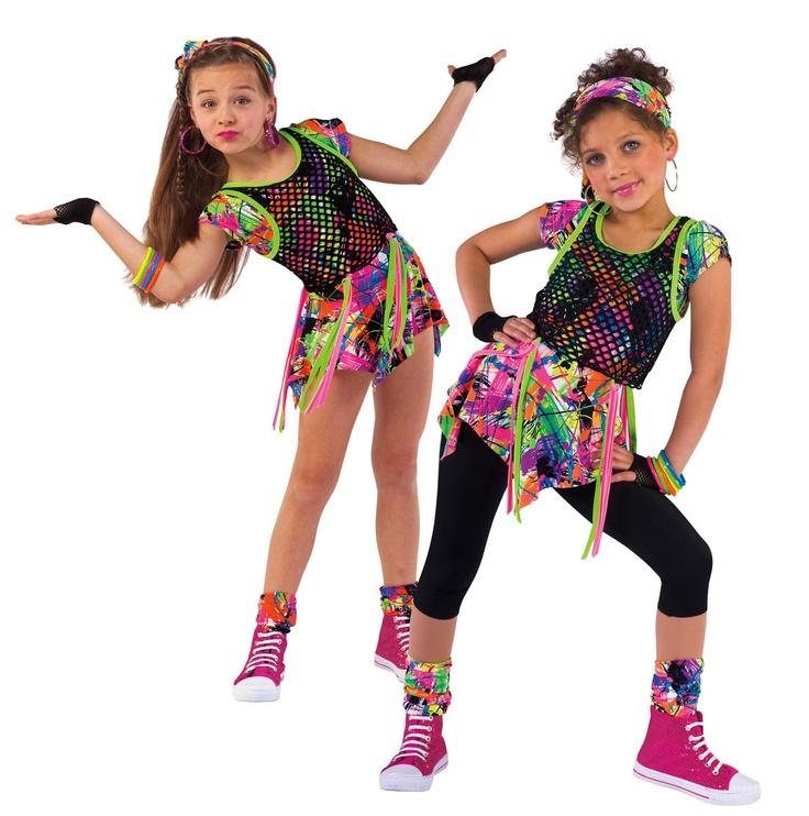 20 best dance= HIP HOP images on Pinterest | Dance costumes Dance hip hop and Hip hop costumes