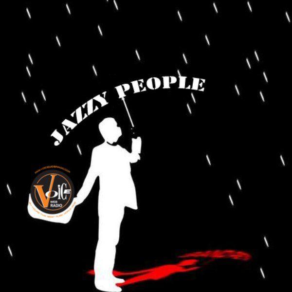 Jazzy People - S02E04 - Yes Boss! @ VoiceWebRadio.com 27/10/2014