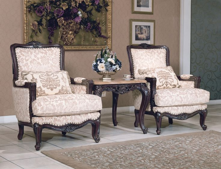 Formal living room accent chairs for Formal living room accent chairs