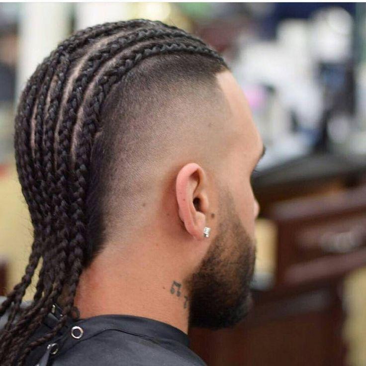 men trend hairstyles