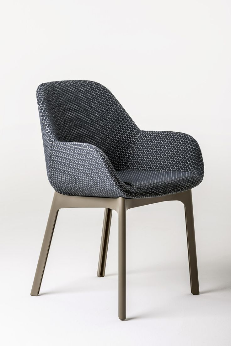 kartell launches clap the armchair bearing the signature. Black Bedroom Furniture Sets. Home Design Ideas