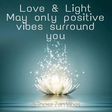 Love & Light 🌸🕉 Photo by Those Zen Vibes https://www.facebook.com/ThoseZenVibes/
