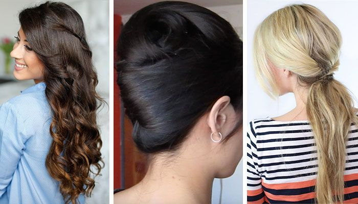 Styling Thick Hair: 213 Best Images About Hair. On Pinterest