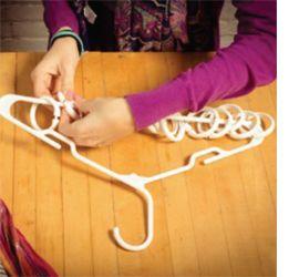 scarf rack coathanger