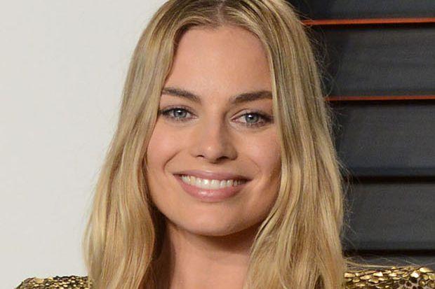 Margot Robbie to Star in Ice Skater Tonya Harding Movie, 'I, Tonya'