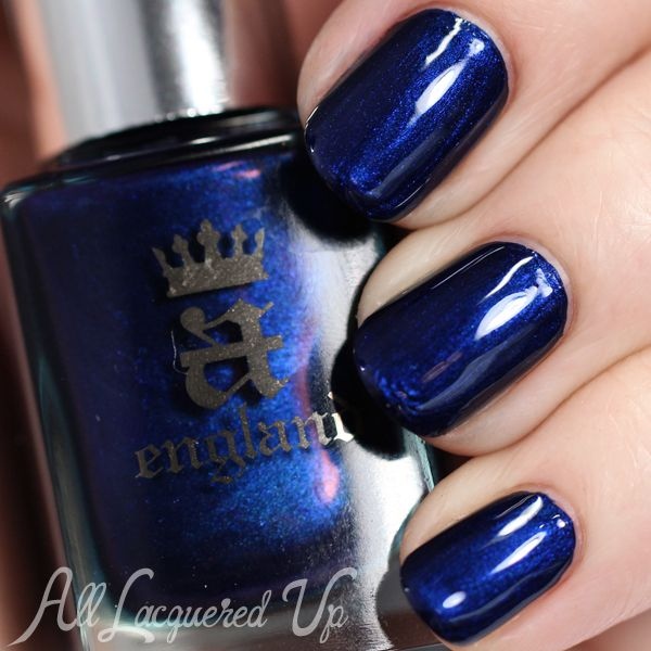 a-england Elizabeth and Mary Swatches and Review - Queen of Scots