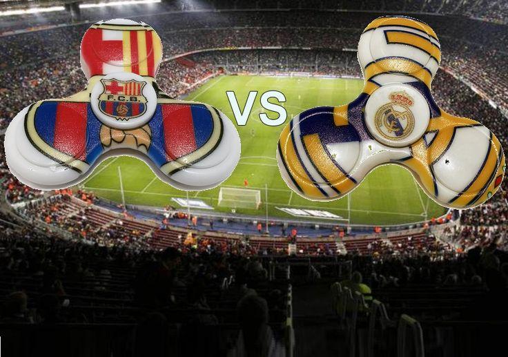 Real Madrid és FC Barcelona rajongók számára kihagyhatatlan eza spanyol királyi...-Akciós ár:2490 Ft