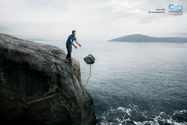 60 Creative Public Awareness Ads That Makes You Think