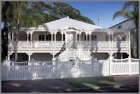 Image result for queenslander house paint colours