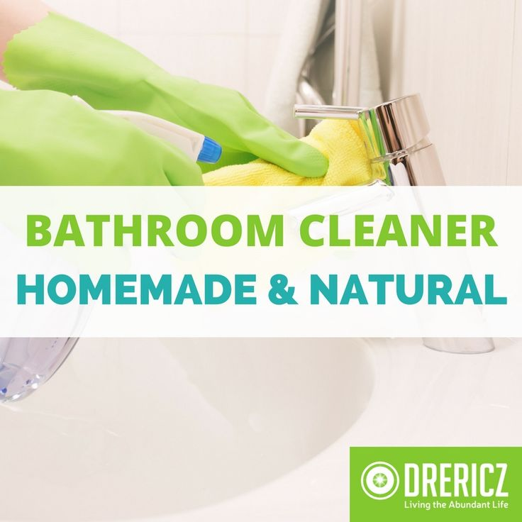 Best 25 Bathroom Cleaners Ideas On Pinterest Homemade Bathroom Cleaner Diy Bathroom Cleaner