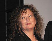 Nan Goldin – Wikipedia, wolna encyklopedia