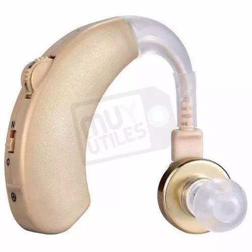 audifono amplificador para sordos - muy utiles
