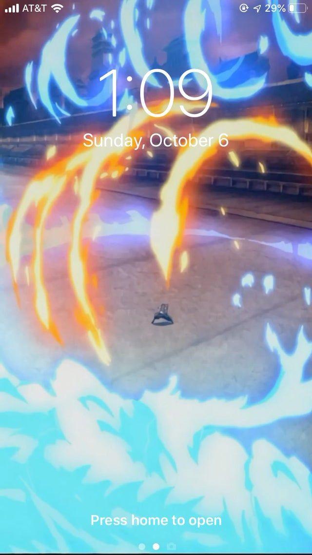 Agni Kai Live Wallpaper Thelastairbender Iphone Wallpaper Live Wallpapers Avatar The Last Airbender