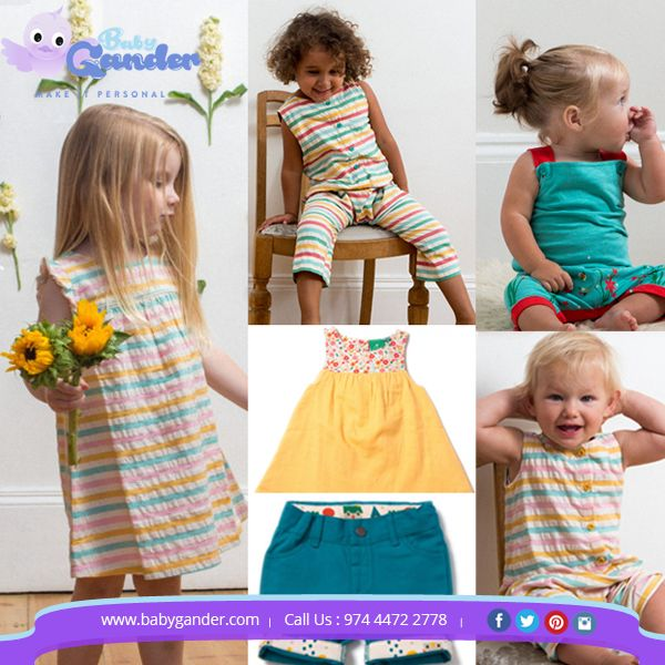 Baby Clothes Wholesalers In Dubai