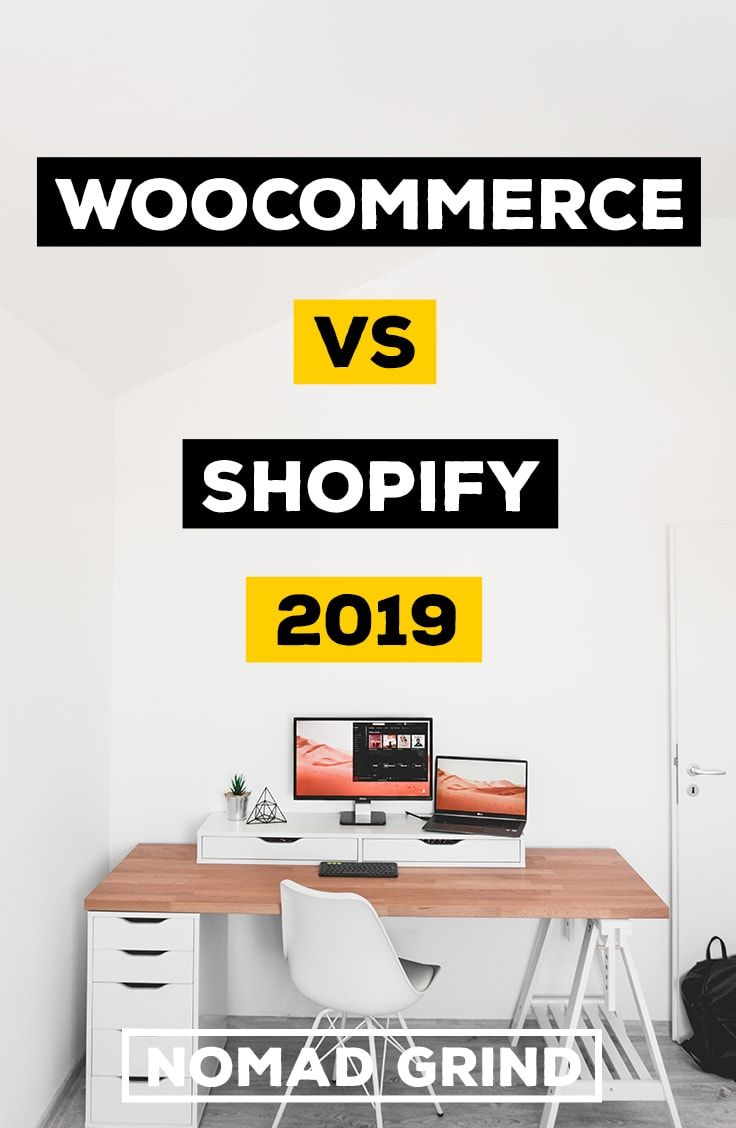 Woocommerce vs Shopify Dropshipping 2019 | Dropshipping For
