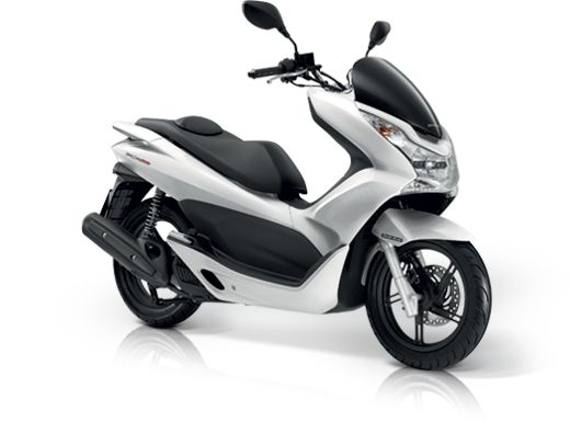 PCX125 | Scooters | Motorcycles | Honda (UK)