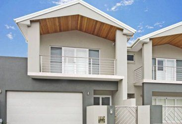 63 best images about townhouses on pinterest the splits for Duplex plans australia