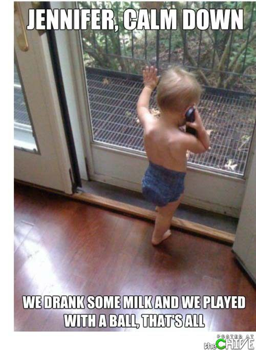 .Laugh, The Doctor, Baby Memes, Funny Stuff, Kids, Funny Baby, So Funny, Funnystuff, Baby Humor