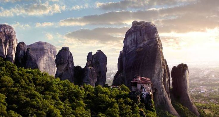 Classical Greece. Start and end in Athens! With the coach/bus tour Classical Greece, you have a 8 day tour package taking you through Athens, Greece and 7 other destinations in Greece. Classical Greece includes accommodation as well as an expert guide, meals, transport.