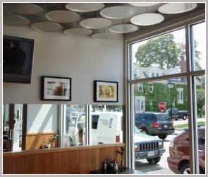 Upper Crust Pizzeria, Harvard Square, Cambridge, MA