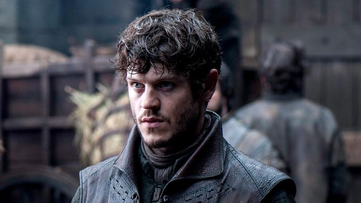 HBO: Game of Thrones: Ramsay Snow: Bio